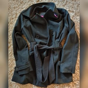Cute dressy women's coat